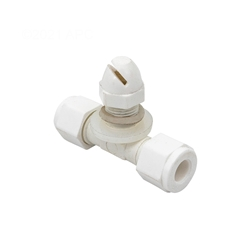 69 209 039 Slide Tee Spray Nozzle Fitting