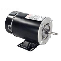 Bn24v1 3 4hp above ground pool pump motor 48y frame for Above ground pool pump motor replacement