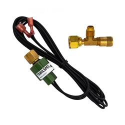 Hpx2186 High Pressure Switch
