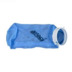 Jv31 Coarse Mesh Leaf Bag With Locking Ring