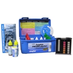 Swimming Pool Test Kits and Reagents