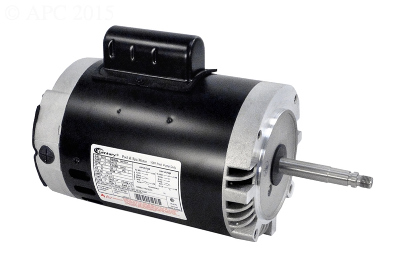 pool cleaner pump motors