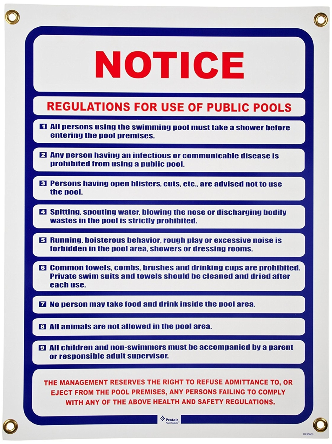 Old Fashioned Swimming Pool Signs - Best Foto Swimming Pool ...