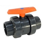 2 Way Ball Valve 2In Skt