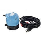 170 Gph 115V Pool Cover Pump