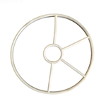 50131000 | Spider Gasket 4 Spoke