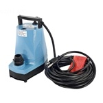 1200 Gph Water Wizard Pump