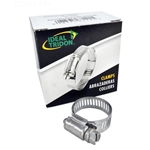 .5In To 1.25In Hose Clamp