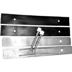 67-209-904-SS | Diving Board Mounting Kit