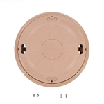 85018000 | Lid Seat Ring Complete Beige