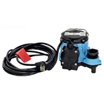 3240 Gph 115V Big John Sump Pump Automatic