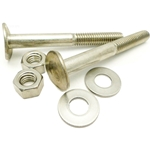 A40909-1 | Pool Ladder Bolt Kit