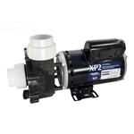 06115517-2040 | Flo-Master XP2 1-1/2 HP Pump