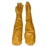 GLV26 | Stay Dry Rubber Gloves Large