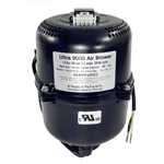 3915231 | Ultra 9000 Air Blower 240v 1.5HP 3.5 Amp was 3913220