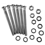 Bolt Washer Nut Kit 1.9