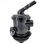 22358 | Astral Multiport Backwash Valve 1-1/2 Inch