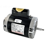 B128 | 1HP Full Rated Pool Pump Motor 56 Frame