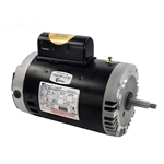 B129 | 1-1/2HP Full Rated Pool Pump Motor 56 Frame