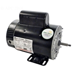 B2233 | 2HP 2 Speed Spa Pump Motor 56 Frame