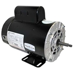 B2234 | 3HP 2 Speed Spa Pump Motor 56 Frame