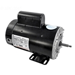 B2235 | 4HP 2 Speed Spa Pump Motor 56 Frame