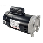 B2748 | 2HP Full-Rated Pool Pump Motor 56Y Square Flange