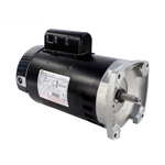 B2840 | 2-1/2HP Up-Rated Pool Pump Motor 56Y Square Flange