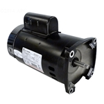 B2841V1 | 1HP E-Plus Pool Pump Motor 56Y Square Flange