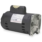 B2843 | 2HP E-Plus Pool Pump Motor 56Y Square Flange