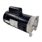 B2844 | 3HP E-Plus Pool Pump Motor 56Y Square Flange