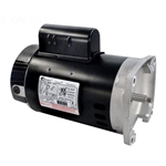 B2848 | 1HP Full-Rated Pool Pump Motor 56Y Square Flange
