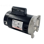 B2852 | 3/4HP Up-Rated Pool Pump Motor 56Y Square Flange