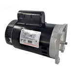 B2853 | 1HP Up-Rated Pool Pump Motor 56Y Square Flange