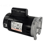 B2854 | 1-1/2HP Up-Rated Pool Pump Motor 56Y Square Flange