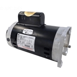B855 | 2HP Up-Rated Pool Pump Motor 56Y Square Flange