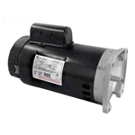 B2858 | 1-1/2HP Full-Rated Pool Pump Motor 56Y Square Flange