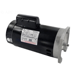 B2859 | 2HP Up-Rated Pool Pump Motor 56Y Square Flange