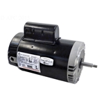 B2979 | 2HP Energy Efficient 2 Speed Pool Pump Motors 56 Frame