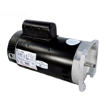 B2984 | 2HP High Efficiency 2 Speed Pool Pump Motor 56Y Square