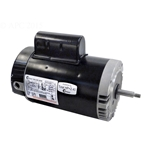 B969 | 1-1/2HP Energy Efficient 2 Speed Pool Pump Motors 56 Frame
