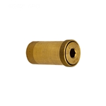 Brass Screw Type Anchor