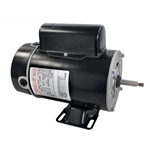 BN37V1 | 1HP Above Ground 2 Speed Pool Pump Motor 48Y Frame