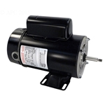 BN50V1 | 1-1/2HP Above Ground 2 Speed Pool Pump Motor 48Y Frame