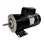 BN62 | 3HP Above Ground 2 Speed Pool Pump Motor 48Y Frame