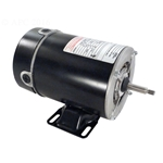 BN63 | 4HP Above Ground 2 Speed Pool Pump Motor 48Y Frame