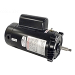 CK1102 | 1HP Pool Pump Motor 2 Compartment 56C-Face
