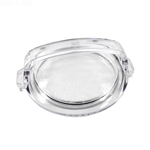 25306-000-020 | Clear Pool Pump Strainer Cover