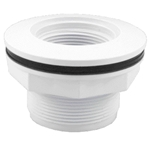 Vinyl Inlet/Outlet Fitting 1 1
