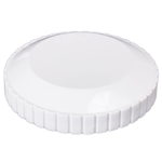 25552-020-300 | Threaded Directional Cap White